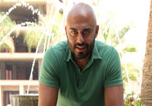 """أحمد صلاح حسني: """"عفاريت عدلي علام"""" أتاح لي اختبار قدراتي التمثيلية أمام """"الزعيم"""""""