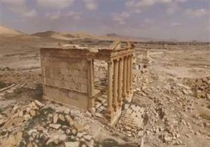 حوار- مدير متاحف سوريا: 95% من اثار تدمر في امان.. وأتمنى دعم مصر بعيدا عن الجفاء السياسي