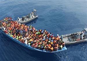 إنقاذ 1500 لاجئ من الغرق في البحر المتوسط قبالة سواحل إيطاليا