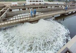 """""""مياه القناة"""": حملة لتطهير الشبكات في السويس والإسماعيلية وبورسعيد"""