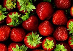 طريقة حفظ الفراولة للعصير