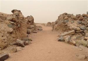بالصور والفيديو .. مكان أصحاب الأخدود الذي ذكروا في القرآن
