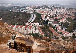 """حماس: تصاعد الاستيطان الإسرائيلي """"دليل فشل كل مشاريع التسوية"""""""
