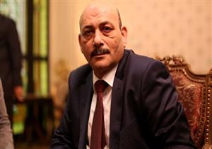 """نائب لوزير الصحة: """"تهاوي المنظومة ليس بسبب عبد الناصر.. إنما وجود قيادات فاشلة"""""""