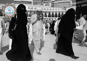 ماذا يجب على المنتقبة في العمرة إرتداء النقاب أم خلعه؟