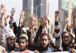 """باكستان تطلب من فيسبوك مساعدتها في التصدي """"للتجديف"""""""