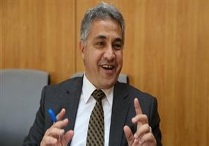 """رئيس """"محلية النواب"""" يعلن عن زيارة عاجلة لجزيرة الوراق"""