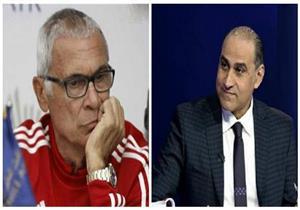 مدرب المنتخب يرد على انتقادات خالد بيومي بشأن اختيارات كوبر
