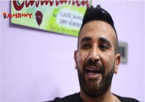"""أحمد سعد يكشف كواليس """"على وضعك"""" مع خيري رمضان"""