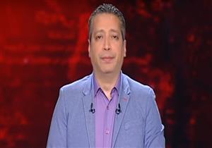 """تامر أمين يهاجم المتحدث باسم الوزراء بعد زيادة تذاكر المترو: """"الراجل مسمرني"""""""