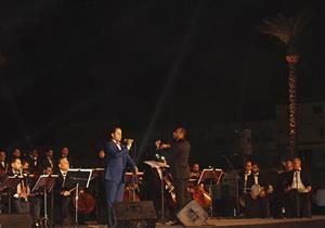 بحضور وزيري الآثار والثقافة.. الأقصر تواصل احتفالاتها باختيارها عاصمة للثقافة العربية
