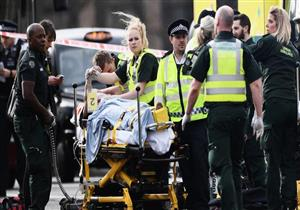 ارتفاع حصيلة قتلى هجوم لندن إلى 7 أشخاص