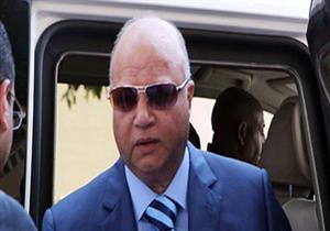 مدير أمن القاهرة يغادر موقع انفجار المعادي