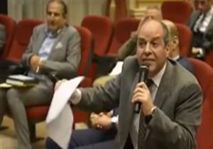 """نائب برلماني عن زيادة سعر تذاكر المترو: """"مش عارفين نوري وشنا للناس"""""""