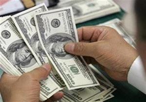الدولار يستقر أمام الجنيه بـ8 بنوك في نهاية الأسبوع