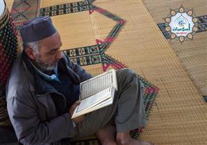 البحوث الإسلامية يوضح حكم التغني بالقرآن الكريم