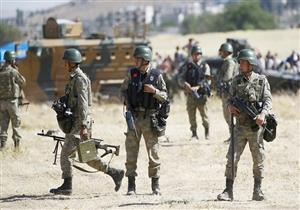 مقتل جندي تركي بعد استهداف مروحية جنوب شرقي البلاد