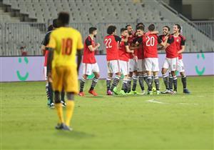 """""""الشيخ"""": المقاصة ومدربي السبب وراء تواجدي مع المنتخب"""
