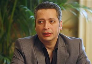 """تامر أمين عن البرنامج الديني لسما المصري: """"هروح أشتغل طبال"""""""