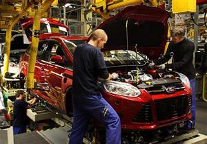 فورد تنفق 850 مليون دولار لإنتاج سيارتين