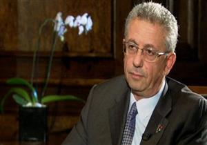 """البرغوثي: تقرير """"الإسكوا"""" باعتبار إسرائيل دولة """"أبارتايد"""" لابد أن يناقش بالقمة العربية"""