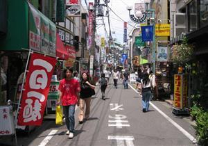 لهذا السبب لا يوجد أسماء لشوارع اليابان