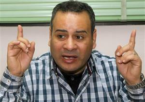 """جابر القرموطي عن البرنامج الديني لسما المصري: """"بتعمل زي سعد الصغير"""""""