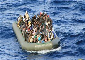 خفر السواحل الإيطالي ينقذ 970 مهاجرًا