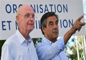 الانتخابات الرئاسية الفرنسية: استقالة مدير حملة فرانسوا فيون