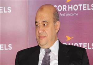 وزير السياحة يلتقي رئيس لجنة الموازنة بالبرلمان الألماني