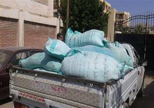 تحرير 137 مخالفة مخابز واتجار بالسلع التموينية خلال حملات بالمحافظات