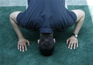 دراسة علمية حديثة تثبت: الصلاة تقلل آلام الظهر!