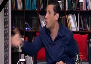 إسلام بحيري تعليقًا على تفجيري الكنيستين: يجب ألا يترك الأمر لرجال الأزهر (فيديو)