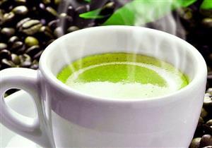 القهوة الخضراء وفاعليتها في إنقاص الوزن