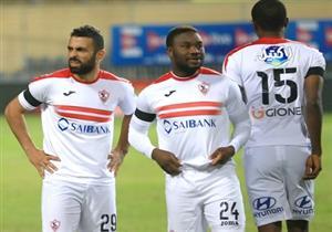 مايوكا يرفض الاستمرار في الدوري المصري حال رحيله عن الزمالك