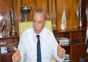 محافظ قنا: إزالة 246 حالة تعد على أراضي أملاك الدولة
