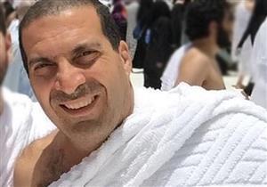 بالفيديو.. تعَرف على رسالة عمرو خالد للعالم من أمام المسجد النبوي