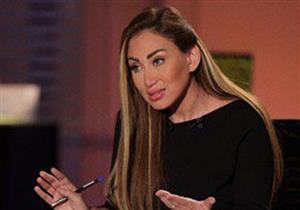 تعليق ريهام سعيد على عقوبة اخصاء المتحرشين جنسياً