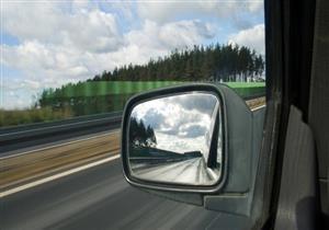 بالفيديو.. تعلم الطريقة الصحيحة لضبط مرايا السيارة الجانبية