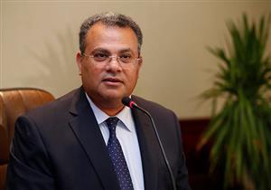 رئيس الطائفة الإنجيلية بمصر يهنئ الرئيس السيسي بعيد الفطر