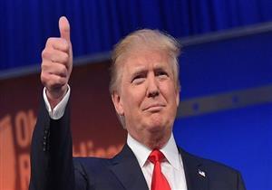 ترامب: نتائج الاستطلاعات جيدة رغم أن معظم الأخبار زائفة