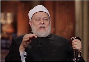 """علي جمعة لرافضي الحجاب: """"لن أعطيكم صكوك الجنة"""" - فيديو"""