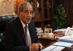 مصيلحي :غياب التخطيط وفساد القمح في عهد خالد حنفي