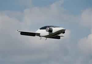 """بالفيديو.. """"ليليوم"""" أول سيارة كهربائية طائرة في العالم"""