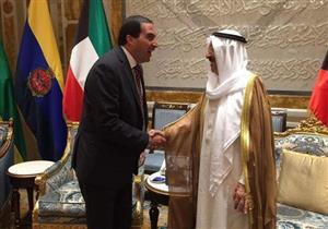 الكويت تكرم عمرو خالد كأكثر شخصية مؤثرة على مواقع التواصل