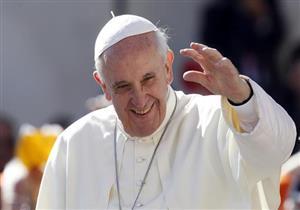 تحقيق: بدون سيارة مصفحة... بابا الفاتيكان في زيارة لدعم مصر