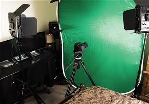 بالفيديو.. كيف تجهز ستوديو خاص بك في المنزل؟.. وهذه تكلفته