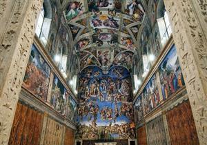 10 معلومات عن دولة الفاتيكان - فيديو