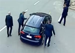 لماذا تخلى البابا عن سيارته المصفحة وتنقل في مصر بأخرى عادية؟- فيديو