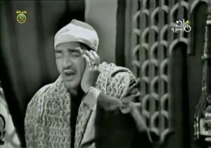"""من نوادر ابتهالات الشيخ طه الفشنى """"كن عن همومك معرضا"""""""